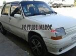Photo Renault 19 Mod 1996 à Agadir