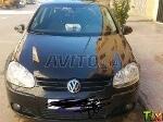 Photo Volkswagen Golf Diesel Volkswagen