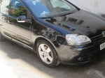 Photo Volkswagen Golf 2007 Diesel à Tanger