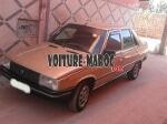 Photo Renault 19 Mod 1986 à Berkane