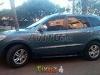 Photo Hyundai Santa Fe Diesel Hyundai