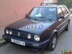 Photo Bghit nbi3 golf 2 Volkswagen