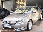 Photo Volkswagen Passat diesel à Casablanca