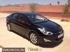 Photo Hyundai I40 occasion à Marrakech