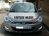 Photo Hyundai i10 Mod 2012 à Rabat