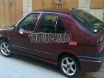 Photo Renault 19 Mod 1996 à Oujda