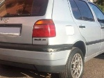 Photo Volkswagen Golf 1997 Diesel à Marrakech