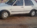 Photo Volkswagen Golf 1996 Diesel à Agadir