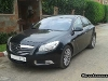 Photo Opel Insignia 2010 Cosmo pack