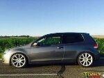 Photo Volkswagen Golf 5 Diesel tout options Volkswagen