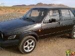 Photo Volkswagen Golf2 ded 2000Diesel Volkswagen