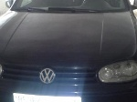 Photo Volkswagen Golf 2003 Diesel à Fès
