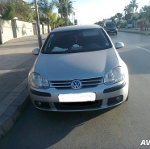 Photo Volkswagen Golf Diesel-2007 à meknès