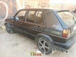 Photo Volkswagen Golf Diesel Volkswagen