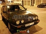 Photo Volkswagen Golf 2 diesel Volkswagen