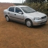 Photo Opel Astra 1.7-2006 à casablanca