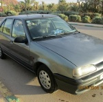 Photo Renault 19 Diesel-2000 à errachidia