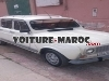 Photo Renault R4 Mod 1984 à Agadir
