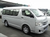 Picture Toyota, Hiace 10 Seater 2012