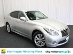 Picture Nissan, Fuga 370GT 2011
