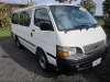 Picture Toyota, hiace 12 seater zl 2000