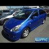 Picture Toyota, Wish, 2006