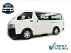 Picture 2013 Toyota Hiace
