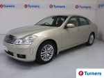 Picture 2007 Nissan Fuga