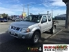 Picture Nissan Navara 3.0 4wd dc ws d air 2006