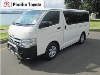 Picture Toyota hiace zl 3.0TD 2013