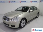 Picture Nissan Fuga 2005