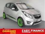 Picture Holden Barina Hatchback 2013 for sale