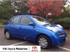 Picture 2008 Nissan Micra