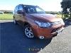 Picture Mitsubishi Outlander VRX Diesel One Owner 2014