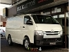 Picture Toyota Hiace Diesel Turbo 2014