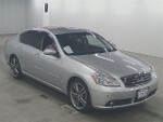 Picture 10988 NISSAN FUGA 350GT Sports Package 2005