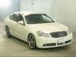 Picture Nissan Fuga 450 GT Sports, 2005