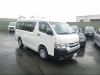 Picture Toyota Hiace 10-Seater 2014