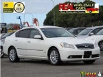Picture NISSAN FUGA 250GT Reverse Cam 2006