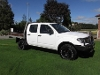 Picture Nissan Navara RX Southland Gore