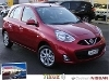 Picture Nissan Micra STL 1.2l petrol automatic 2016