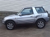 Picture Toyota Rav4 Wagon Silver 1997 for Sale