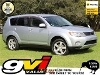 Picture Mitsubishi Outlander 24G 7 Seat 4WD 2006