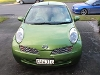 Picture Nissan Micra 2005
