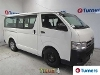 Picture Toyota Hiace T ZL 2011