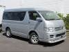 Picture Toyota, hiace 10 seater 2006