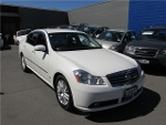 Picture 2006 Nissan Fuga