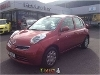 Picture Nissan Micra 2010