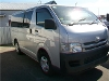 Picture 2008 Toyota Hiace