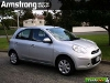 Picture Nissan Micra Hatchback 2012 for sale